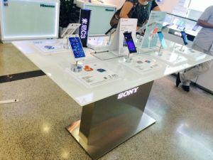Brand Mobile Accessories Mobile Shop Design pictures & photos