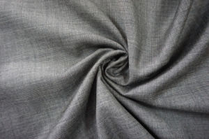 Plaid Wool Fabric for Suit pictures & photos