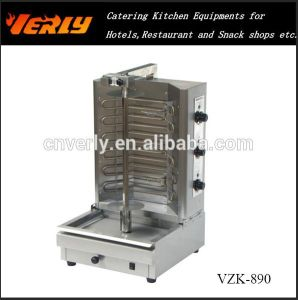 Commercial Electric Shawarma Machine for Sale