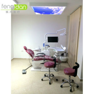 New Technology Equipment Dental Machine Dental Chairs
