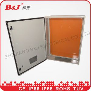 Power Distribution Cabinet/Electrical Distribution Board pictures & photos