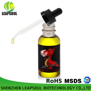 30ml Glass Bottle Tobacco E-Liquid E-Juice pictures & photos