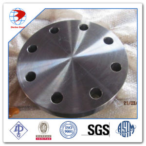 ANSI B16.47 A350 Lf2 Cl1/Cl2 Pipe Flange pictures & photos