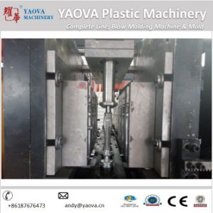 All Kinds of Beverage Pet Bottle of Plastic Blowing Machine Price pictures & photos
