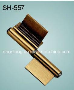 Aluminium Hinge for Doors and Windows (SH-557)
