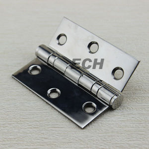 High Quality SUS201 Pss Stainless Steel Door Hinge (H052)