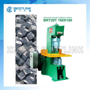 Hydraulic Natural Face Marble Block Cutting Machine for Quarry pictures & photos