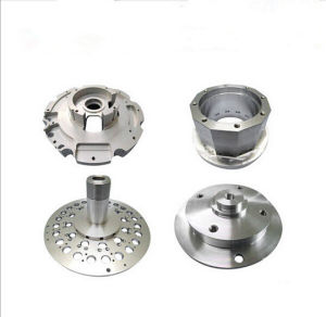 Precision Metal Car Milling Nc Machining Die Casting (ATC-446) pictures & photos