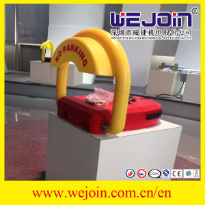 Water Proof Car Parking Lot Equipment PARA Car Parking System pictures & photos