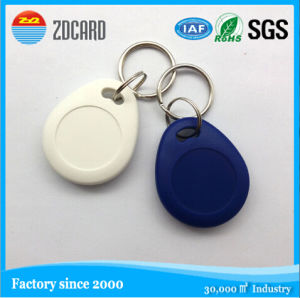 125kHz ABS Waterproof Proximity RFID Key Tag pictures & photos
