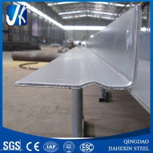 Steel Galvanized Steel Lintel Angle/Ribbed Angle pictures & photos