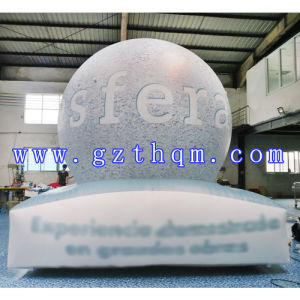 Inflatable Model Box/Inflatable Advertising Model/ pictures & photos