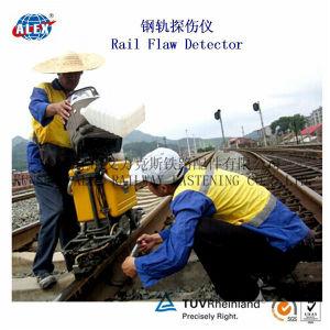 30kg/ M Steel Rails for Railway Building pictures & photos