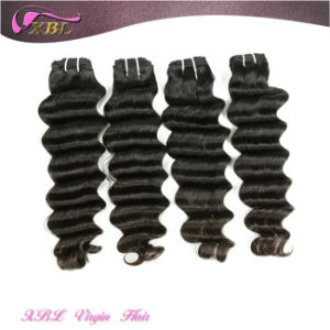 Popular Names of Hair Extension Brazilian Loose Deep Wave Hair Weave pictures & photos