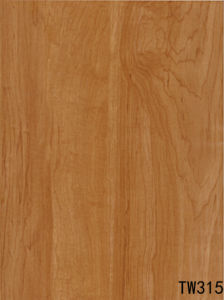 Vinyl Plank/ Vpvc Plank/ Plastic Plank pictures & photos