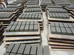 Brick Making Machine / Block Making Machine (QTJ4-40) pictures & photos