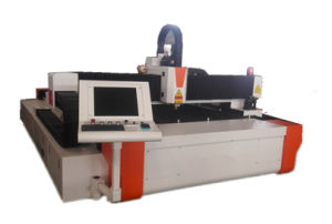 Machine Laser for Metal Sheet Cutting 1000W Laser Cutter Machine pictures & photos