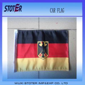 Top Quality Promotional Custom Window Car Flag