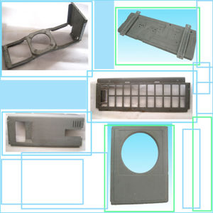 Refrigerator Stamping Parts&Refrigerator Stamping Die&Refrigerator Side Plate pictures & photos