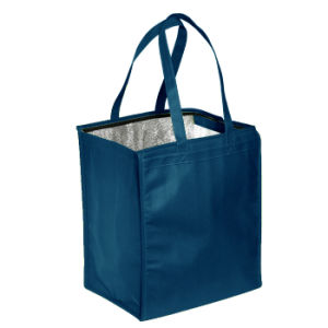 OEM Specially Design Non-Woven Lunch Bag pictures & photos