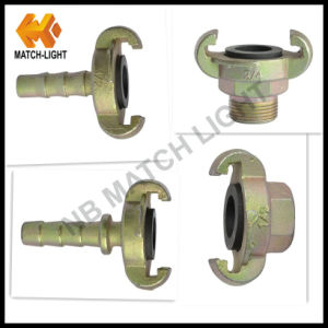 European Type Chicago Style Universal Air Hose Coupling pictures & photos