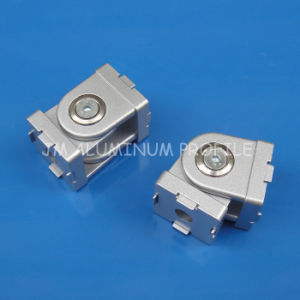 Znic Alloy Free Angle Bracket 30*30 Profile C1801 pictures & photos