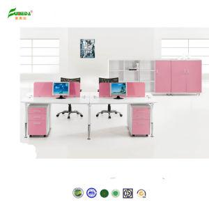 2015 Modern Design Wooden Office Desk Wooden Desk pictures & photos