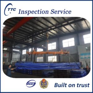 Container Loading Supervision service in China