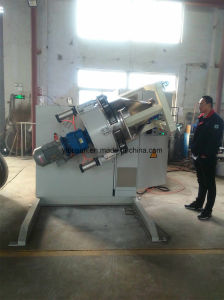 Small Volume Mixing Single Arm Container Mixer pictures & photos