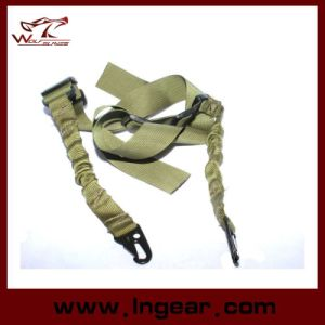 Tactical Two Point Rope Strap Hook Belt Rifle Sling for Sale pictures & photos