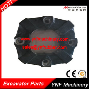 Size140 Excavator Coupling Hot Selling Excavator Spare Parts pictures & photos
