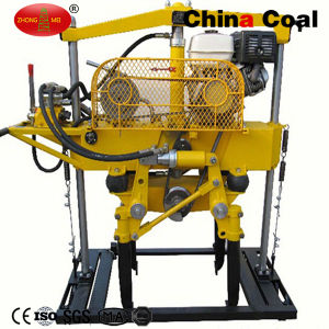 9.5kw Yd-22 Hydraulic Ballast Tamping Machine pictures & photos