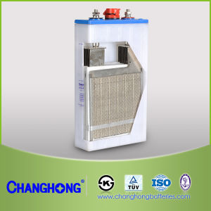 Changhong Gas Recombination Type Nickel Cadmium Battery Kgm Series (Ni-CD Battery) pictures & photos