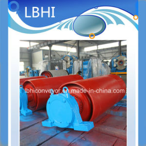 High Quality Belt Conveyor Pulley/Conveyor Bend Pulley pictures & photos