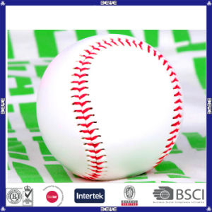 Blank in Bulk PVC Baseball pictures & photos