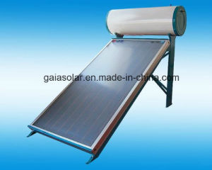 Flat Plate Solar Waters System pictures & photos