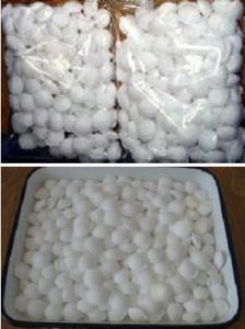 Maleic Anhydride --------Manufacture with ISO Certificate Maleic Anhydride 99.5%b pictures & photos