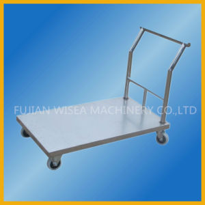 Warehouse Supermarket Logistic Transportation Roll Cart