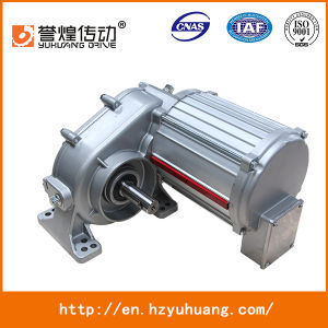 G75-34 for Center Pivot System Center Drive Gearmotor Irrigation Series pictures & photos