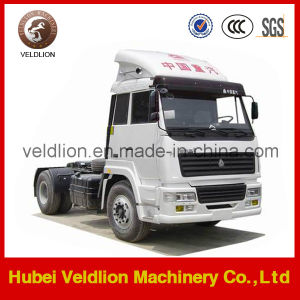 Dongfeng 4*2 371HP Tractor Truck pictures & photos