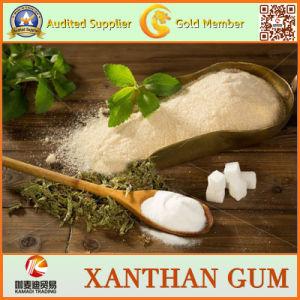 Food Grade Xanthan Gum Manufacture 99%CAS 11138-66-2 pictures & photos