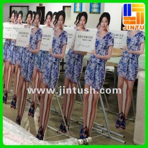 Digital Printing Display Foam Board PVC Board