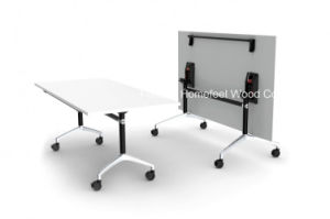 Patent Design Mobile Office Folding Table (HF-F001) pictures & photos