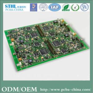 "21"" CRT TV Circuit Board Generator Control Board Flex Board Design Samples pictures & photos"