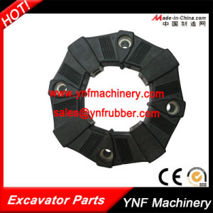 Hot Selling Excavator Centaflex Rubber Size250 Coupling pictures & photos