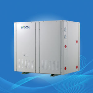 Water Cooled Heat Pump with CE RoHS Approval, Water Water Heat Pump 2015 pictures & photos