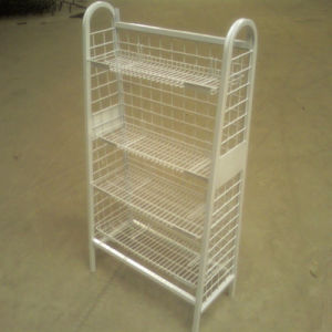 Metal Display Stand Display Shelf with Competitive Price (LFDS0056) pictures & photos