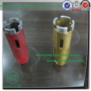 Diamond Drill Bit for Cultured Marble Drilling -Stone Drill Bit for Marble pictures & photos