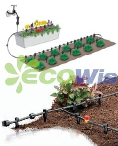 Flora Best Garden Irrigation Drip Kit (HT1113) pictures & photos