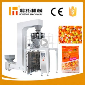 Bag Packaging Machine for Gummy Candy pictures & photos
